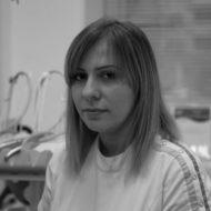 Саркисян Рузанна Владимировна